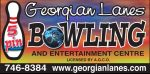 Georgian Lanes 5 Pin Bowling & Entertainment Centre